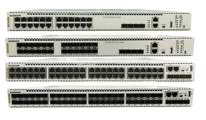 iscom s5600-ei