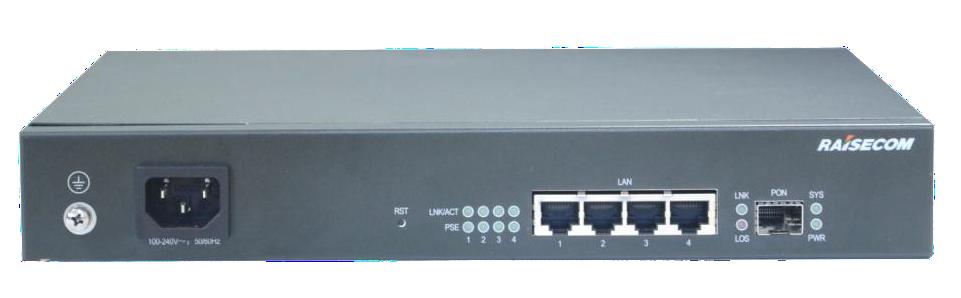 ISCOM6104-PSE