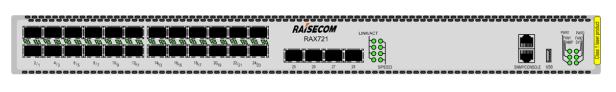 RAX721-A